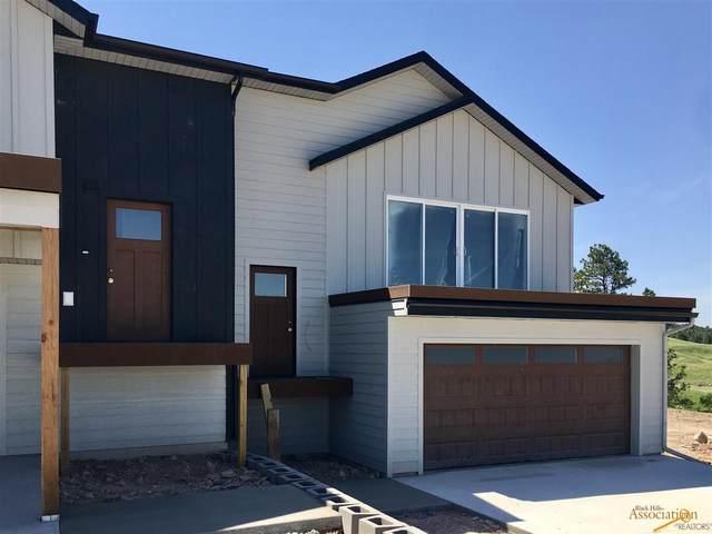 2841 Horizon Pointe, Rapid City, SD 57701 (MLS #147378) :: Dupont Real Estate Inc.