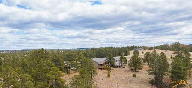 27301 Spirit Canyon Rd, Edgemont, SD 57735 (MLS #137251) :: Dupont Real Estate Inc.
