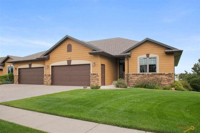 6820 Muirfield Dr, Rapid City, SD 57702 (MLS #143237) :: Dupont Real Estate Inc.