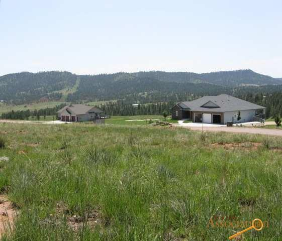 Lot GC47 Meadowlark Dr, Hot Springs, SD 57747 (MLS #122650) :: Christians Team Real Estate, Inc.