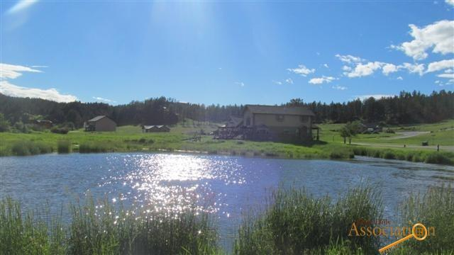 841 Major Lake Dr, Hill City, SD 57745 (MLS #127947) :: Dupont Real Estate Inc.