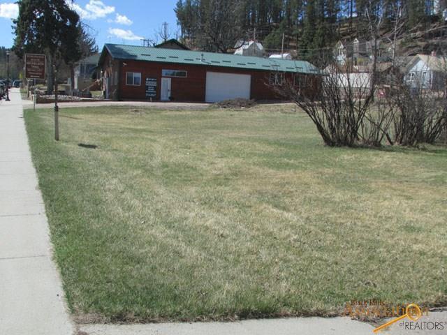 403 Main St, Hill City, SD 57745 (MLS #128484) :: Christians Team Real Estate, Inc.