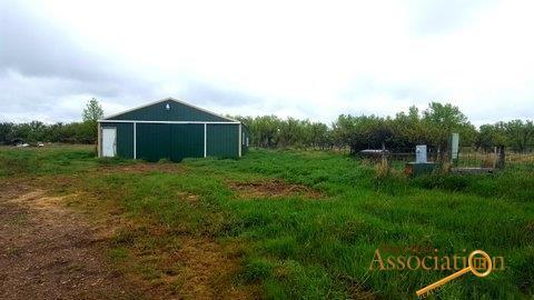 TBD 137TH PLACE, vale, SD 57788 (MLS #134422) :: Christians Team Real Estate, Inc.