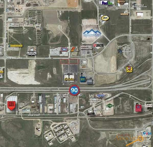 3211 E Mall Dr, Rapid City, SD 57701 (MLS #135624) :: Christians Team Real Estate, Inc.
