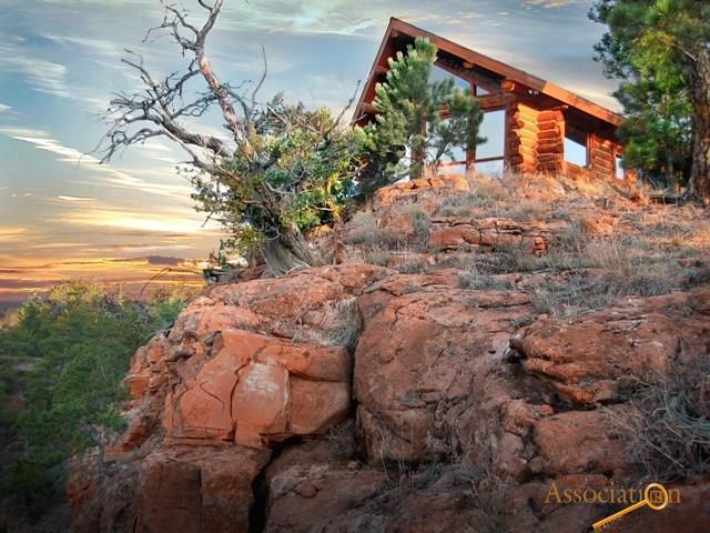 11598 Farmer Rd, Custer, SD 57730 (MLS #136253) :: Christians Team Real Estate, Inc.