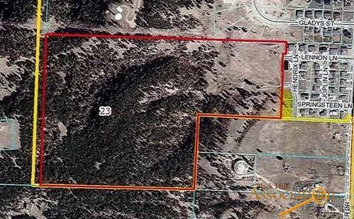 1221 Santana Ct, Rapid City, SD 57701 (MLS #136402) :: Christians Team Real Estate, Inc.