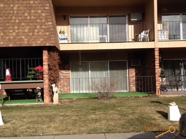 3320 Dover, Rapid City, SD 57702 (MLS #137923) :: Christians Team Real Estate, Inc.