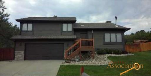 4029 Wonderland Ct, Rapid City, SD 57702 (MLS #137928) :: Christians Team Real Estate, Inc.
