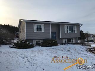 5819 Pinecrest Ct, Black Hawk, SD 57718 (MLS #138029) :: Christians Team Real Estate, Inc.