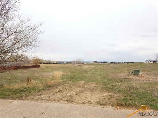 TBD Dacar St, Belle Fourche, SD 57717 (MLS #138223) :: Christians Team Real Estate, Inc.