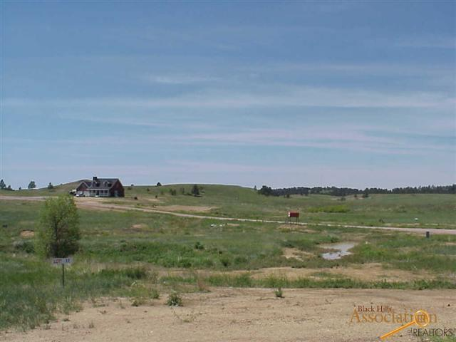 Lot 17 & 23 Lindsey Loop, Hermosa, SD 57744 (MLS #138275) :: Christians Team Real Estate, Inc.