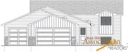 4552 Lahinch St, Rapid City, SD 57702 (MLS #138406) :: Christians Team Real Estate, Inc.