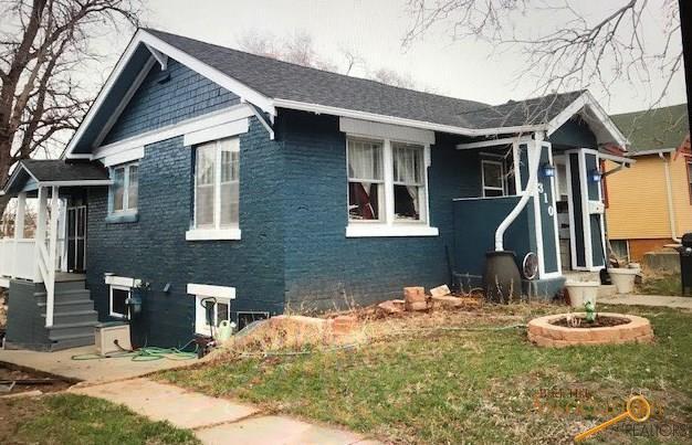 310 Columbus, Rapid City, SD 57701 (MLS #138418) :: Christians Team Real Estate, Inc.