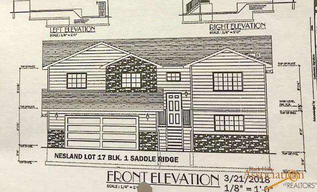239 Jasper Ln, Rapid City, SD 57701 (MLS #138423) :: Christians Team Real Estate, Inc.