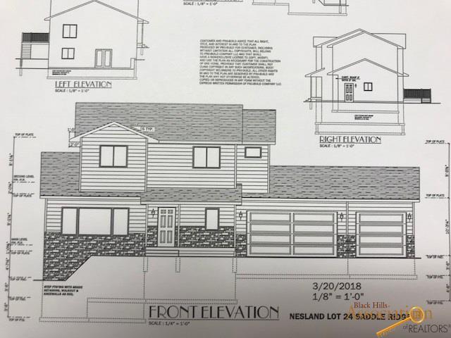 TBD Millstone Way, Rapid City, SD 57701 (MLS #138424) :: Christians Team Real Estate, Inc.