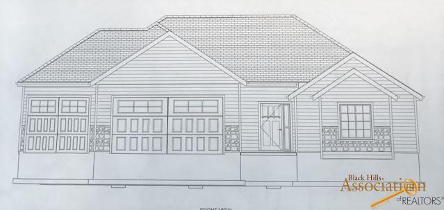 3024 Olive Grove Ct, Rapid City, SD 57703 (MLS #138456) :: Christians Team Real Estate, Inc.