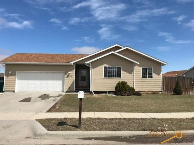 3370 Remington Rd, Rapid City, SD 57703 (MLS #138540) :: Christians Team Real Estate, Inc.