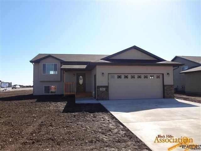 TBD Giants Dr, Rapid City, SD 57701 (MLS #138593) :: Christians Team Real Estate, Inc.