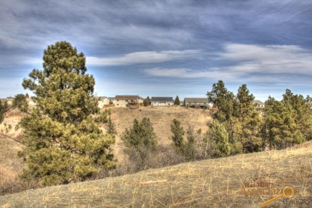 Lot 3 Oxford Ct, Rapid City, SD 57701 (MLS #138662) :: Christians Team Real Estate, Inc.