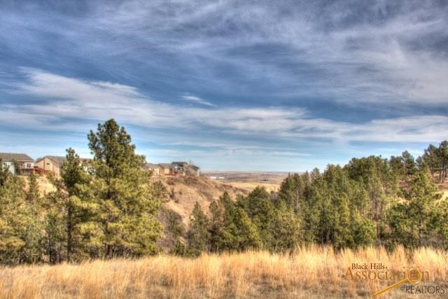 Lot 4 Oxford Ct, Rapid City, SD 57701 (MLS #138663) :: Christians Team Real Estate, Inc.