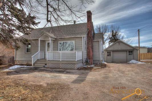 3653 Canyon Lake Dr, Rapid City, SD 57702 (MLS #138673) :: Christians Team Real Estate, Inc.