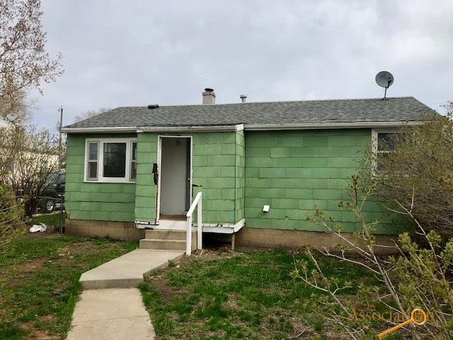 230 E Jackson, Rapid City, SD 57701 (MLS #138809) :: Christians Team Real Estate, Inc.