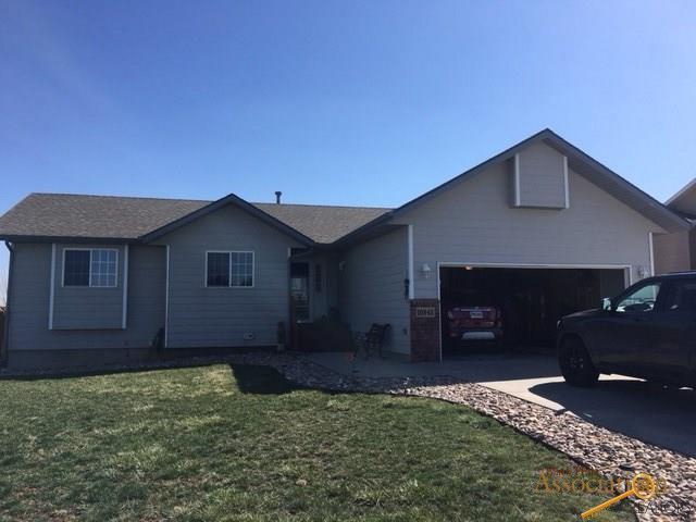10945 Bellingham Dr, Summerset, SD 57718 (MLS #138863) :: Christians Team Real Estate, Inc.