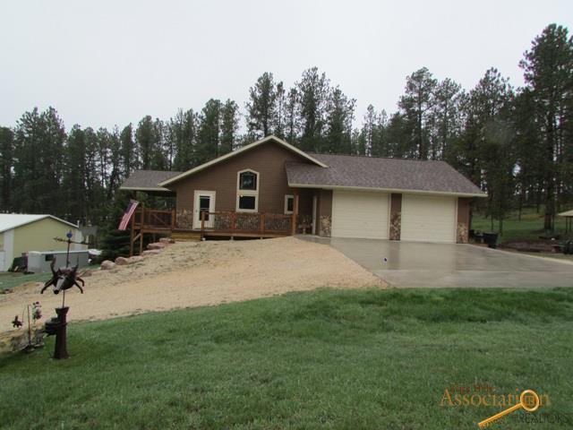 25007 Chandler, Custer, SD 57730 (MLS #138965) :: Christians Team Real Estate, Inc.