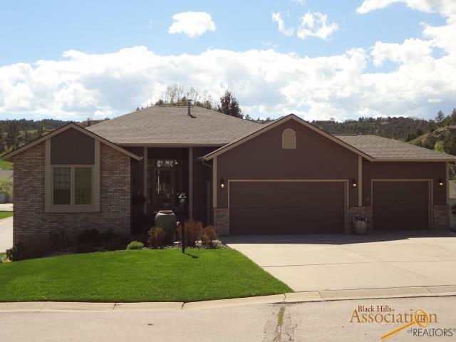 5025 Stoney Creek Dr, Rapid City, SD 57702 (MLS #138969) :: Christians Team Real Estate, Inc.