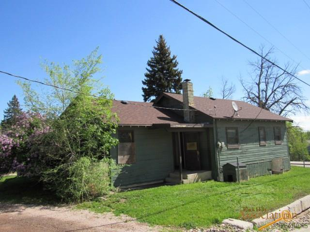 4150 Canyon Lake Dr, Rapid City, SD 57702 (MLS #139063) :: Christians Team Real Estate, Inc.