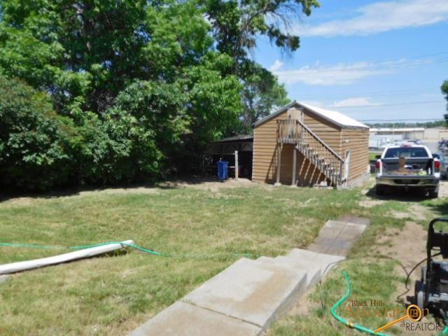 112 E Kansas City, Rapid City, SD 57701 (MLS #139371) :: Christians Team Real Estate, Inc.