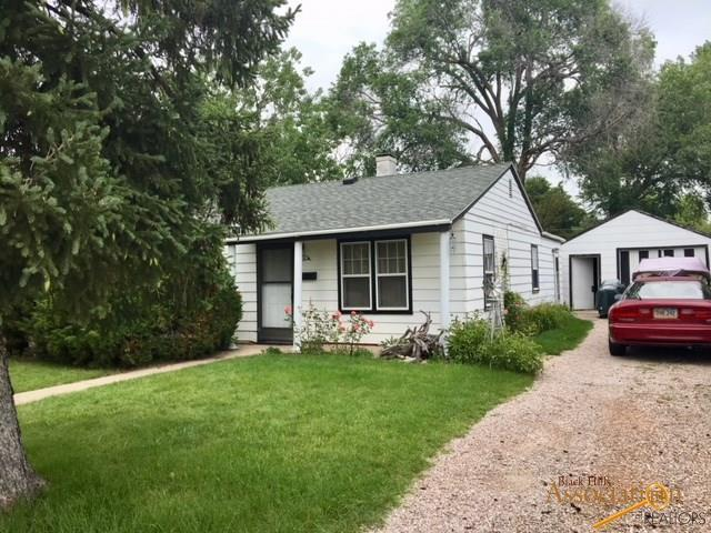 120 E St Anne, Rapid City, SD 57701 (MLS #139748) :: Christians Team Real Estate, Inc.