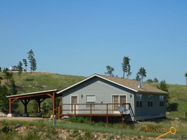 27844 Jenny Rd, Hot Springs, SD 57747 (MLS #139858) :: Christians Team Real Estate, Inc.