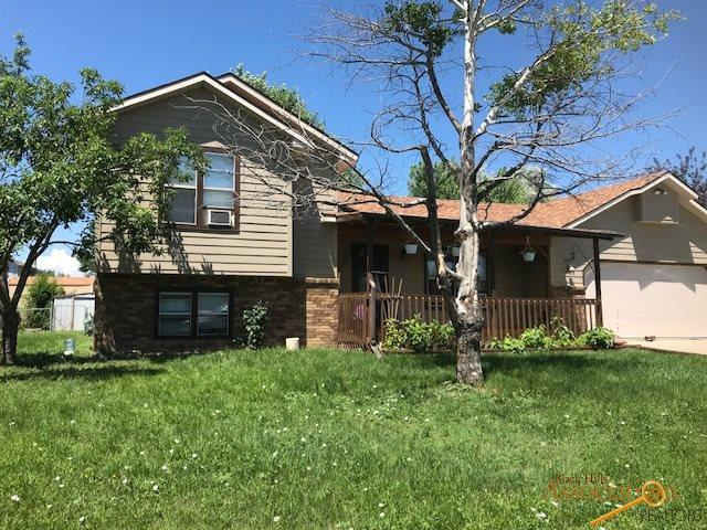 4801 Johnston Dr, Rapid City, SD 57703 (MLS #139892) :: Christians Team Real Estate, Inc.