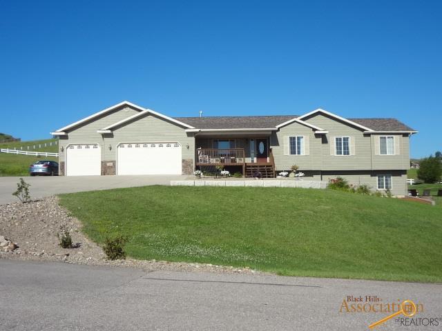 11823 Wild Horse Ct, Rapid City, SD 57703 (MLS #139993) :: Christians Team Real Estate, Inc.