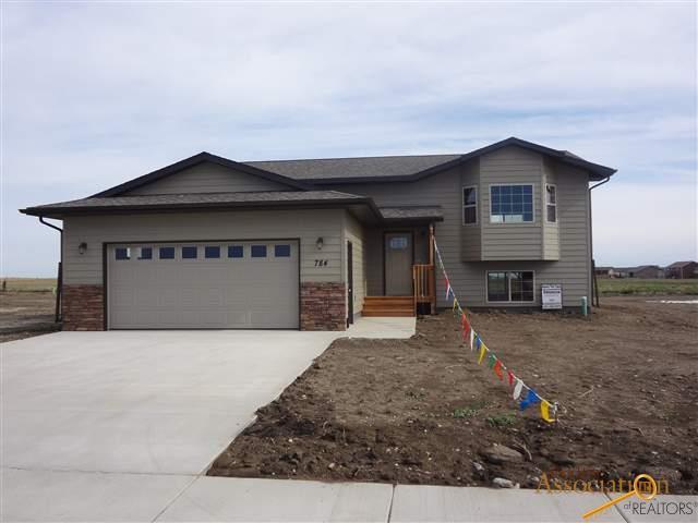 623 Braelynn Ln, Rapid City, SD 57703 (MLS #140107) :: Christians Team Real Estate, Inc.