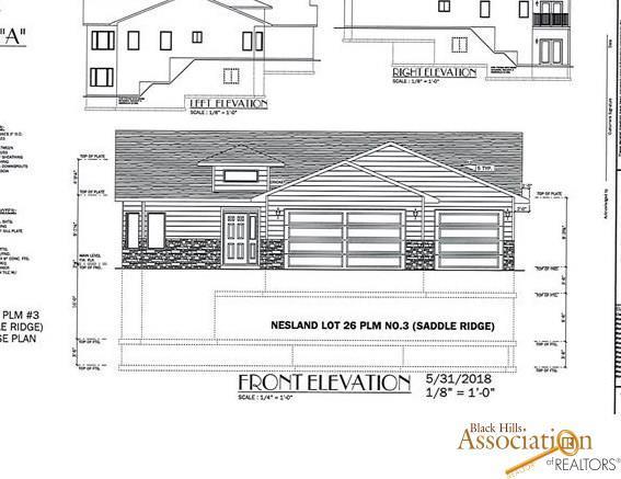 405 Millstone Way, Rapid City, SD 57701 (MLS #140160) :: Christians Team Real Estate, Inc.