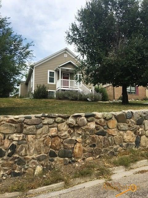 710 Fairview, Rapid City, SD 57701 (MLS #140794) :: Christians Team Real Estate, Inc.