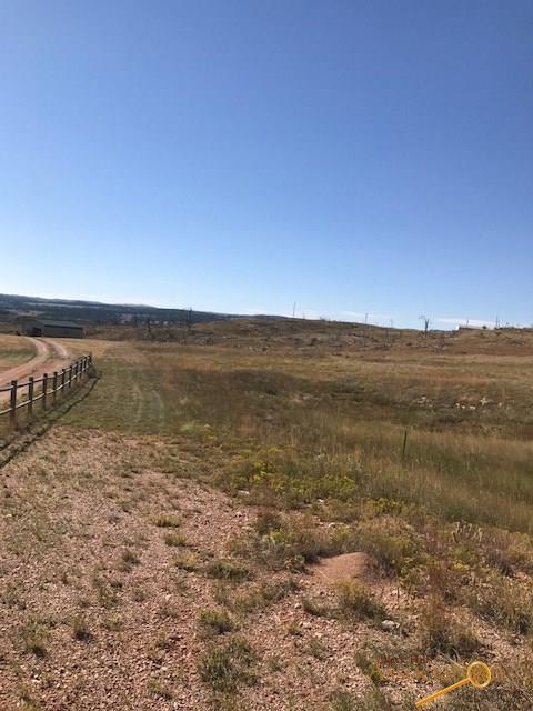 Cascade Rd, Hot Springs, SD 57747 (MLS #140841) :: Christians Team Real Estate, Inc.