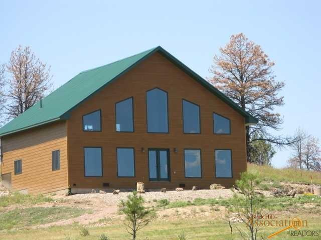 12590 Pine Shadows Rd, Hot Springs, SD 57747 (MLS #140979) :: Christians Team Real Estate, Inc.