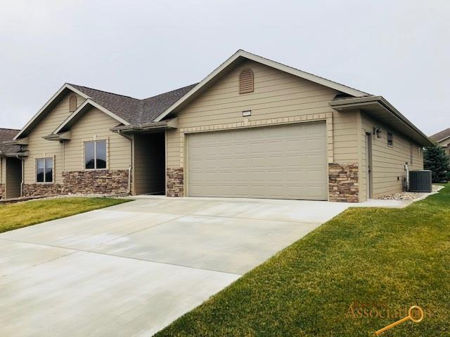 6934 Ainsdale Ct, Rapid City, SD 57702 (MLS #141062) :: Christians Team Real Estate, Inc.