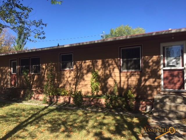 1602 Baltimore Ave, Hot Springs, SD 57747 (MLS #141301) :: Christians Team Real Estate, Inc.
