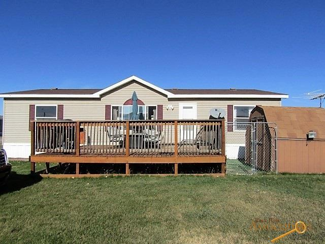 4460 Circlewood Dr, Rapid City, SD 57703 (MLS #141351) :: Christians Team Real Estate, Inc.
