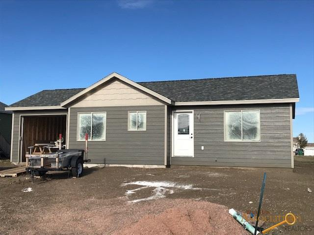 536 Pride Ct, Box Elder, SD 57719 (MLS #141467) :: Christians Team Real Estate, Inc.