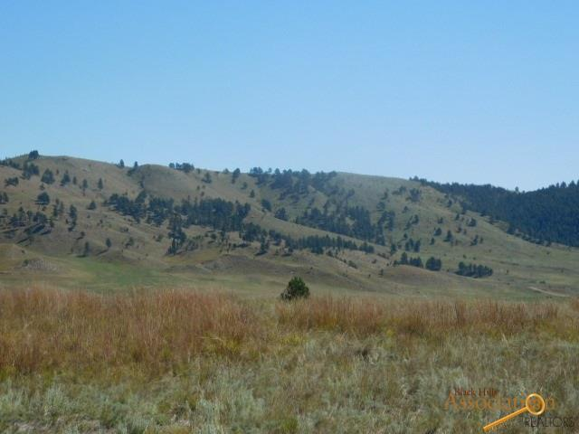 TBD Lot 4 Zion St, Hot Springs, SD 57747 (MLS #141559) :: Christians Team Real Estate, Inc.