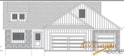 4527 Lahinch St, Rapid City, SD 57702 (MLS #141652) :: Christians Team Real Estate, Inc.
