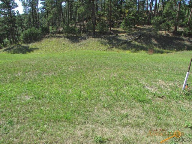 Lot A of Lot 4 Granite Point Ct, Keystone, SD 57751 (MLS #141810) :: Christians Team Real Estate, Inc.