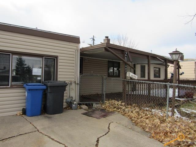 2011 Ivy Ave, Rapid City, SD 57701 (MLS #141815) :: Dupont Real Estate Inc.