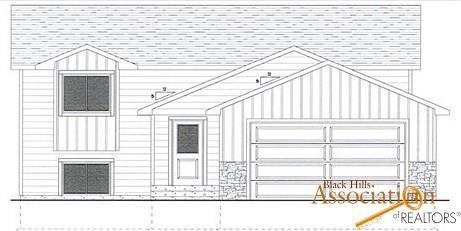 24004 Pommel Loop, Box Elder, SD 57719 (MLS #142144) :: Christians Team Real Estate, Inc.