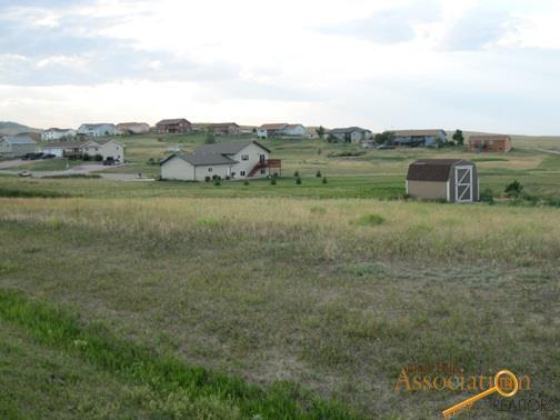 Lot 1 Night Wind Ct, Rapid City, SD 57703 (MLS #142317) :: Dupont Real Estate Inc.